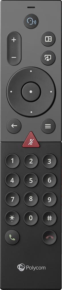 G7500 Remote Control