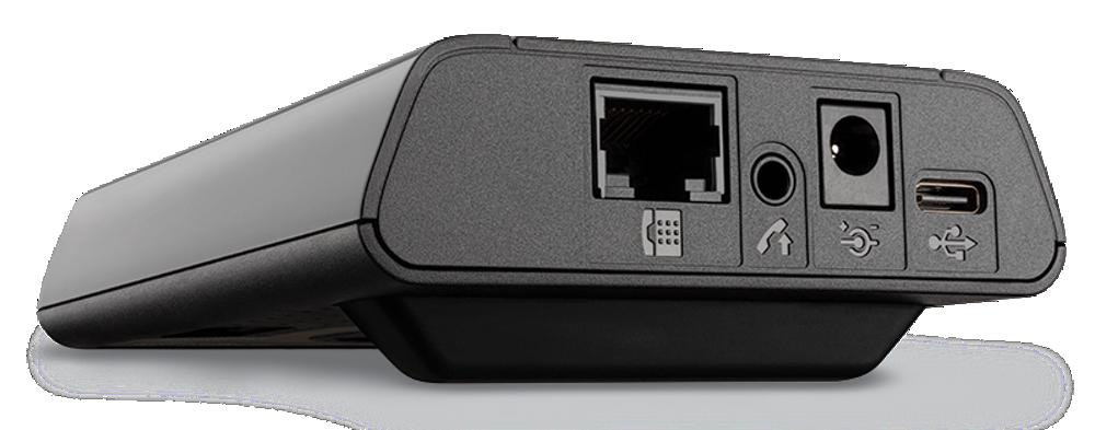 MDA526 QD, USB-C