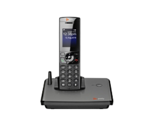 VVX D230 DECT IP Phone