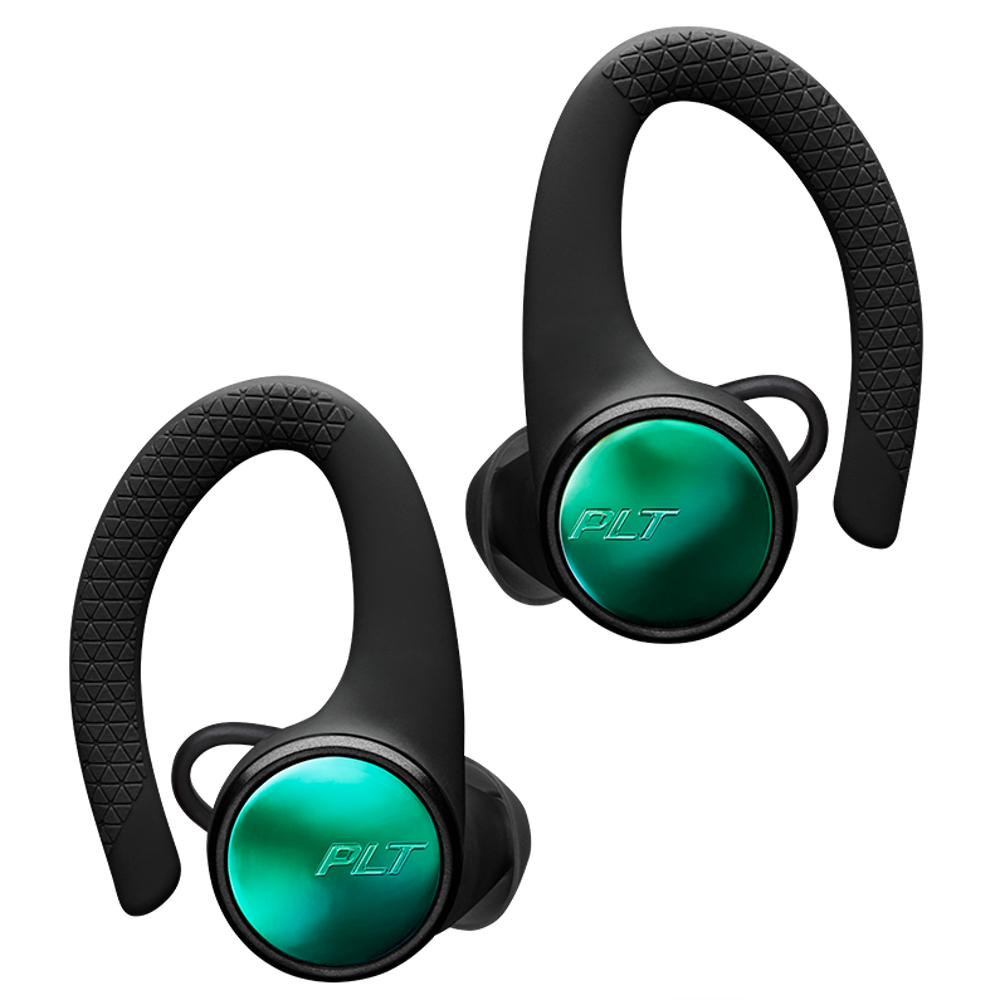 BackBeatFIT 3200 Black Hero