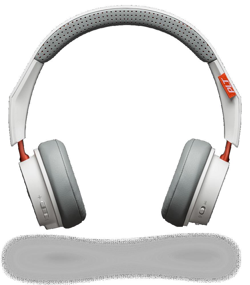 Backbeat 500 Series Wireless Headphones Poly Formerly Plantronics Polycom