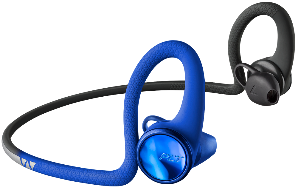 BackBeat FIT 2100, Bleu