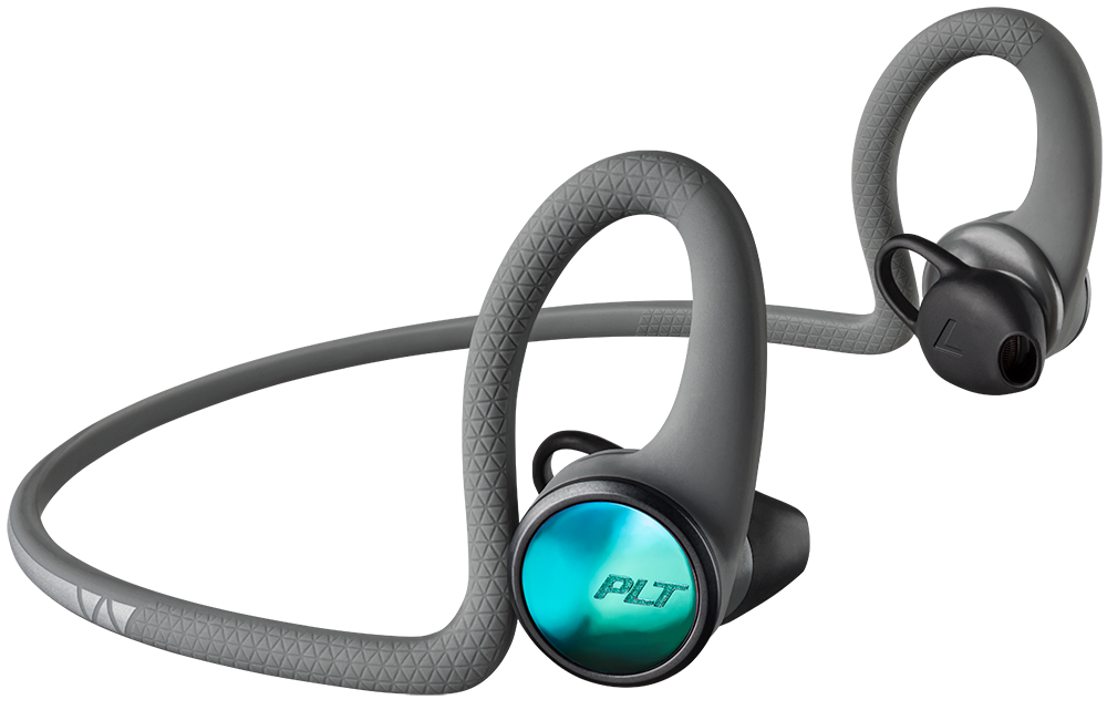 BackBeat FIT 2100, Gris