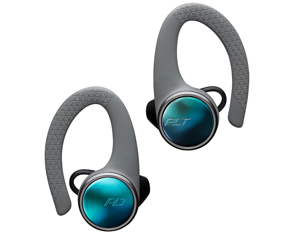 BACKBEAT FIT 3100, Grau