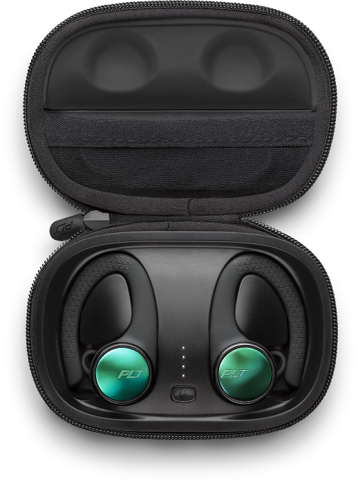 BackBeatFIT 3150 Black Case