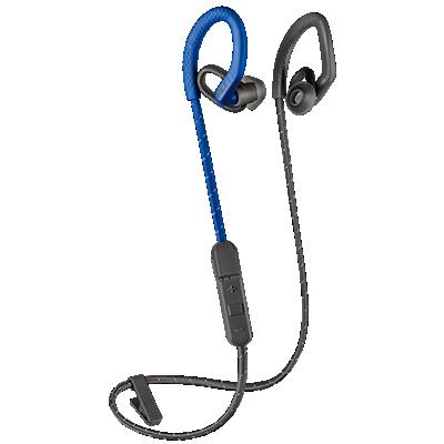 BackBeat FIT 350, Grey/Blue