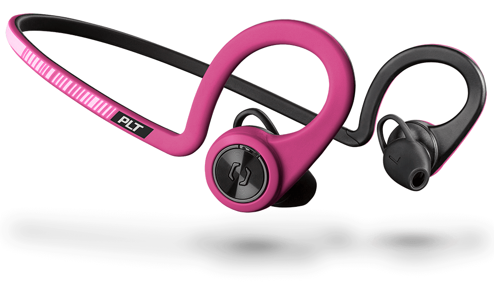 BackBeat FIT, Fit Fuchsia