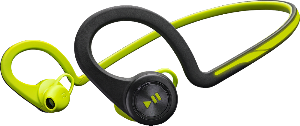 BackBeat FIT, Green