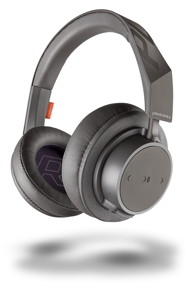 BackBeat GO 600, Grey