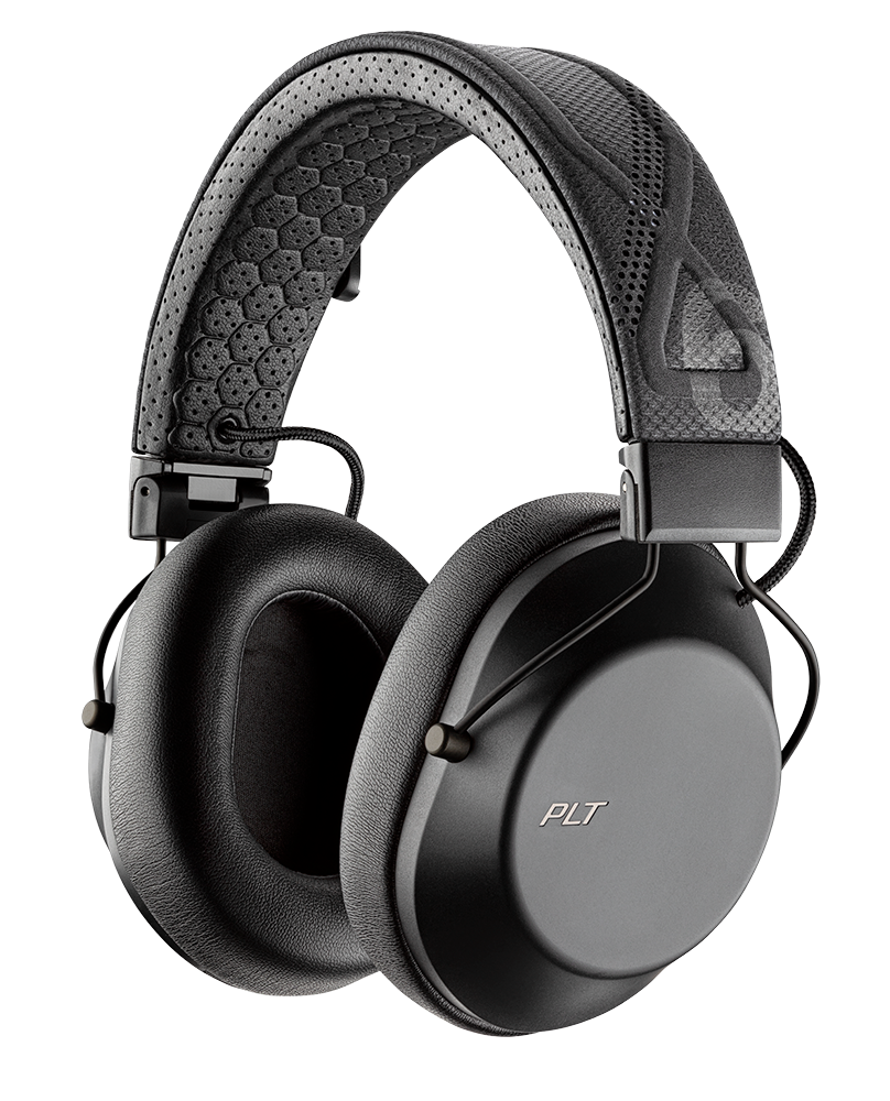 BackBeat FIT 6100, Black (черный)