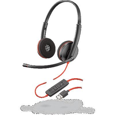 Blackwire 3220, USB-A