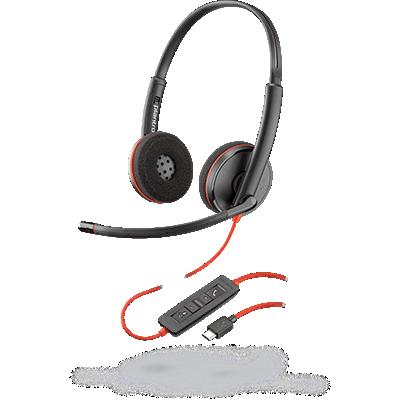 Blackwire 3220 , USB-C