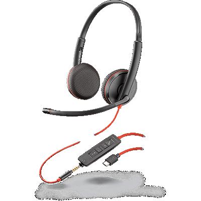 Blackwire 3225, USB-C