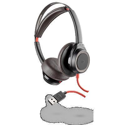 Blackwire7225, черная, USB-A