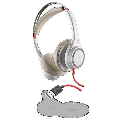 Blackwire7225, белая, USB-A