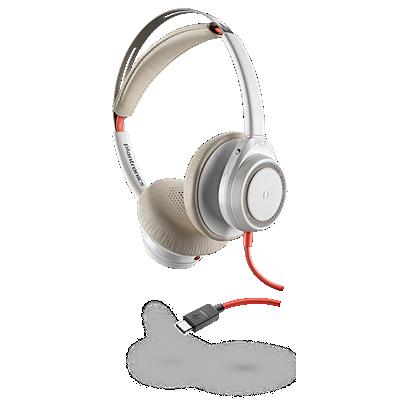 Blackwire7225, белая, USB-C