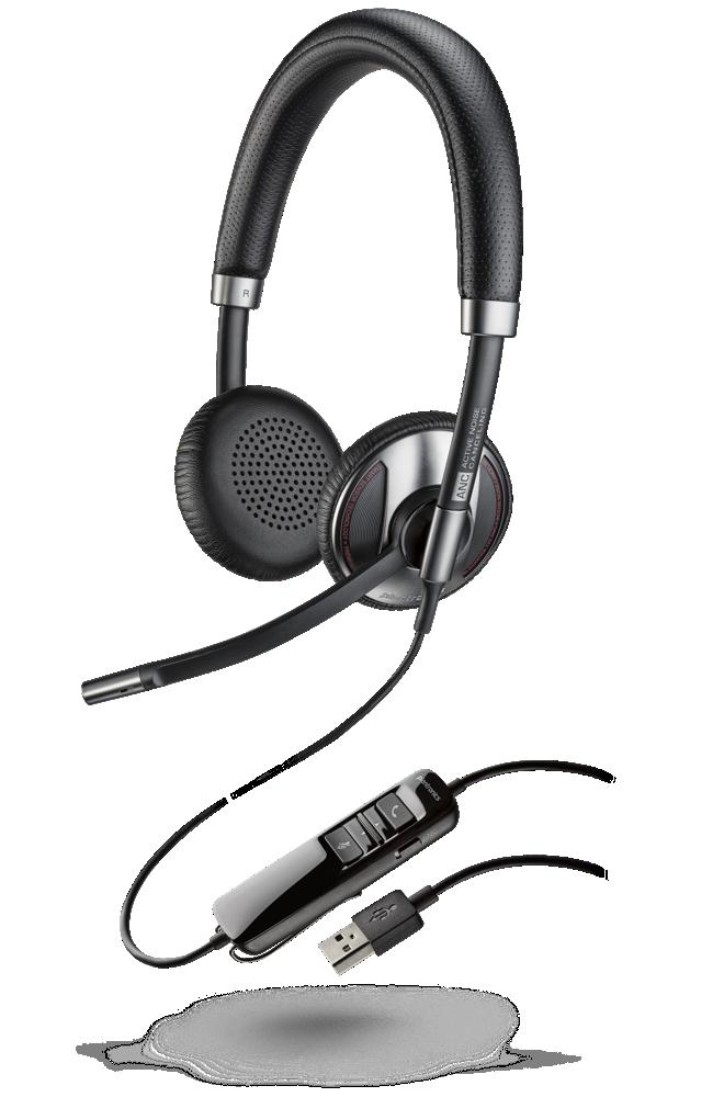 Blackwire725, standard