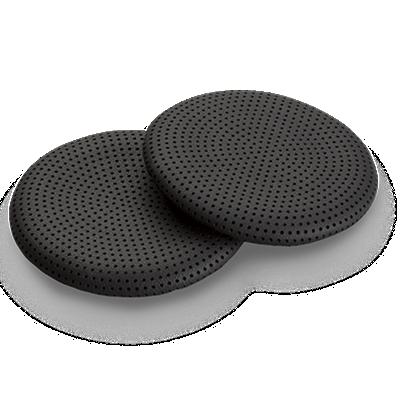 Blackwire 300 系列人造革耳垫