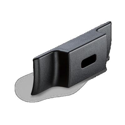 Calisto 620 Security Tab