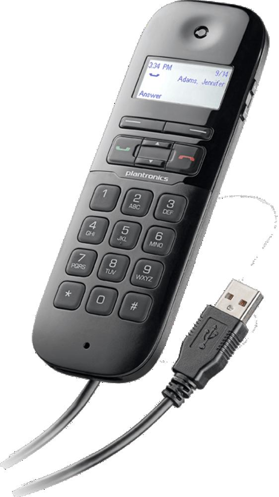 Calisto 240, Microsoft