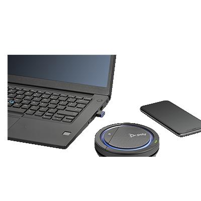 Calisto5300, USB-C, BT600