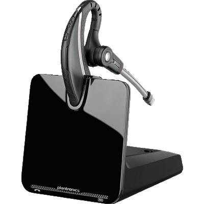 CS530, Over-the-ear, Noise-Canceling