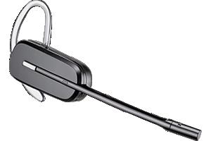 CS540 Spare Headset