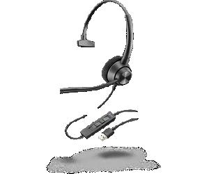 EncorePro 300 USB 系列耳机