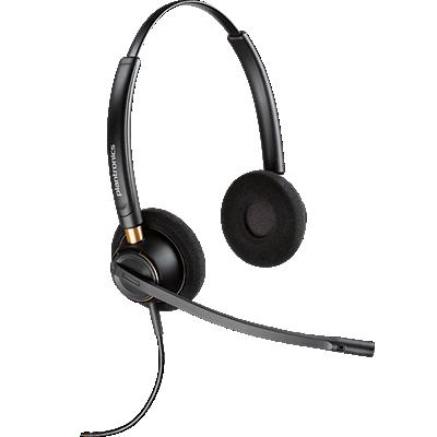 EncorePro 520 Digital, Over-the-head, Binaural, Noise-Canceling