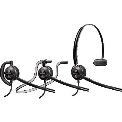 EncorePro 540 Digital, Convertible, Monaural, Noise-Canceling