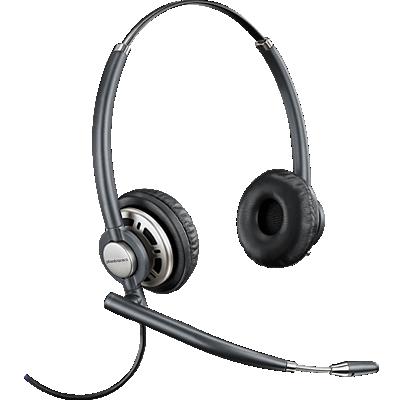 EncorePro 720 Digital, Over-the-head, Binaural, Noise-Canceling