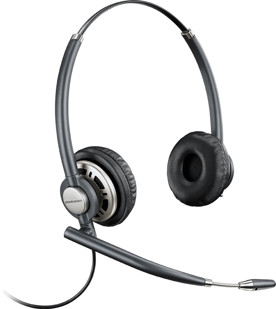 EncorePro 720 Digital, Over-the-head, Binaural, Noise-Canceling