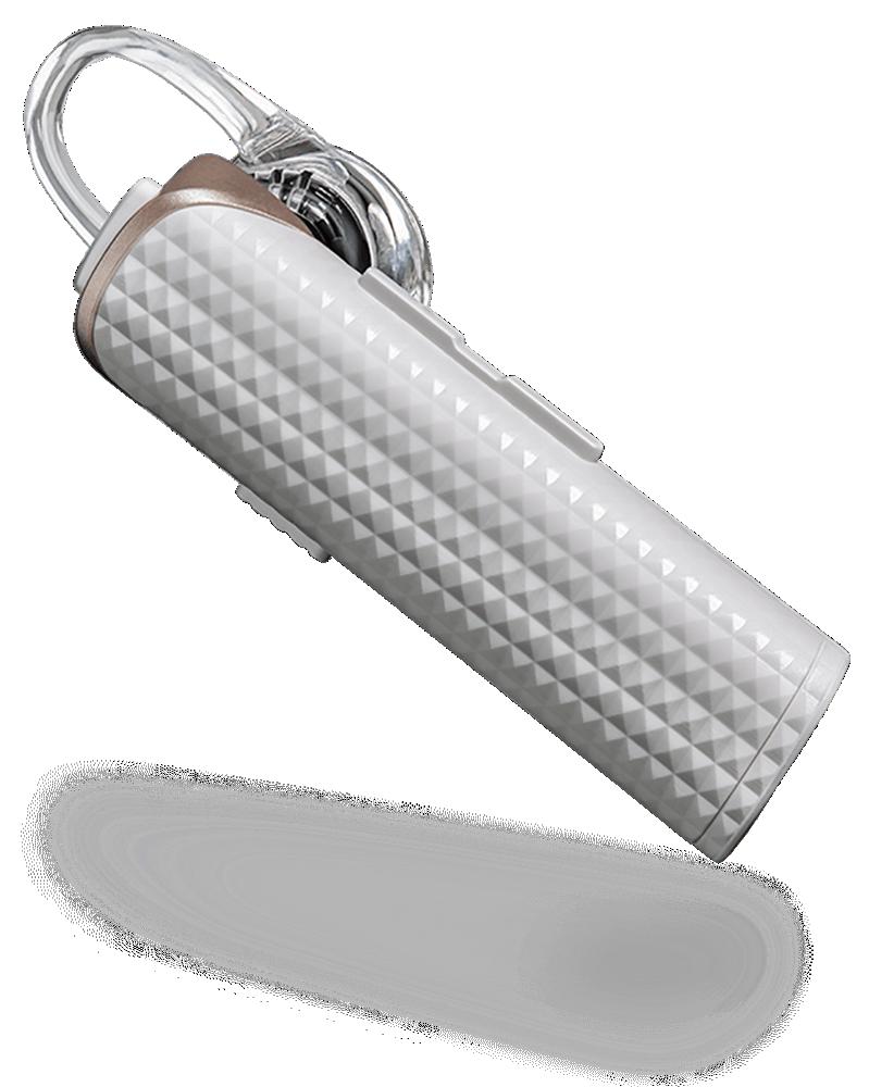 Explorer120, Weiß