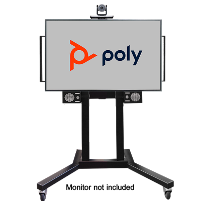 Poly EduCart 2