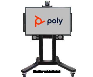 Poly EduCart 2