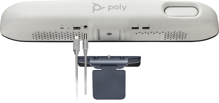 Poly Studio P15 Bottom Connections