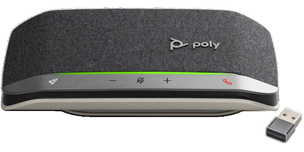 Poly Sync20+, Standard, USB-C (BT600C)