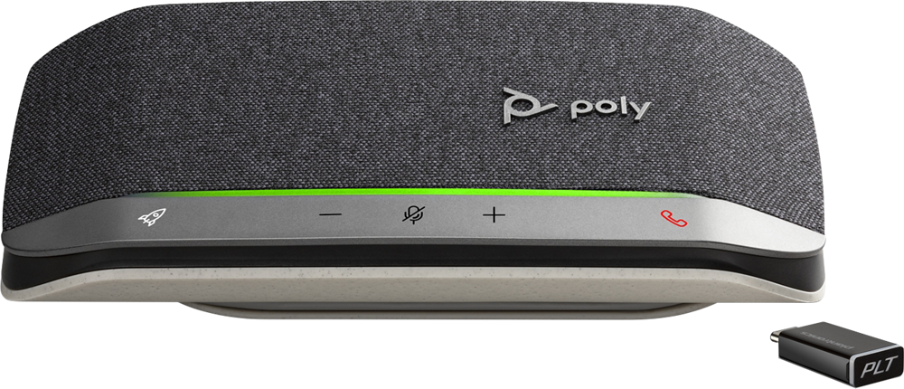 Poly Sync 20 - Front USB C