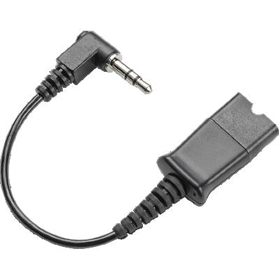 Quick Disconnect 转 3.5mm 线缆