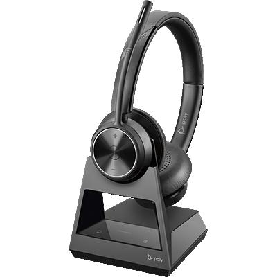 Savi 7320 Office, CD S7320, estéreo