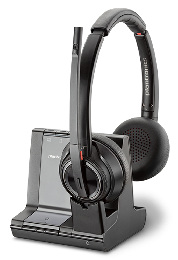 Savi 8200 Office And Uc Setup Support Poly Formerly Plantronics Polycom