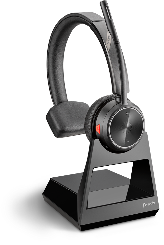 Savi 7210 Office Headset and Base
