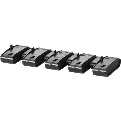 Savi充電ベース(5ユニット)