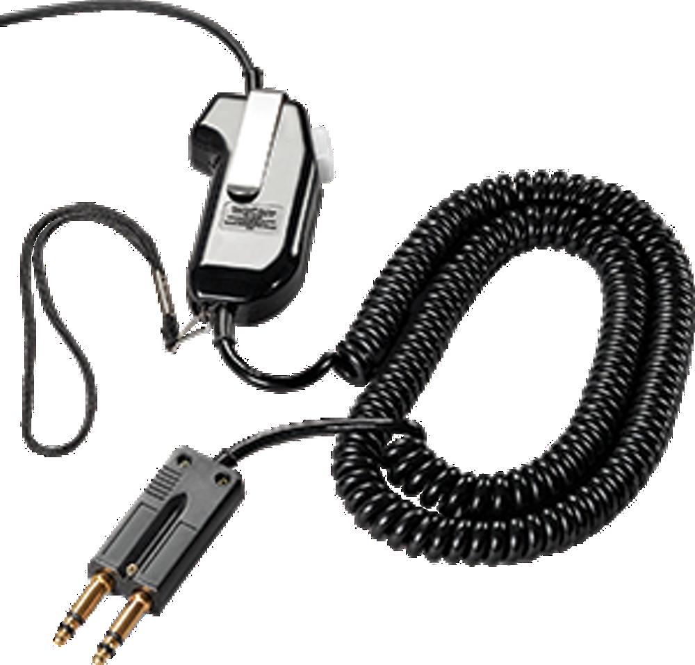 SHS 1890-10: PTT, cable de bobina de 10 pies