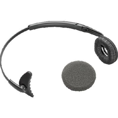 Uniband-Kopfbügel