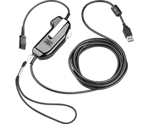USB - PTT, Voz segura