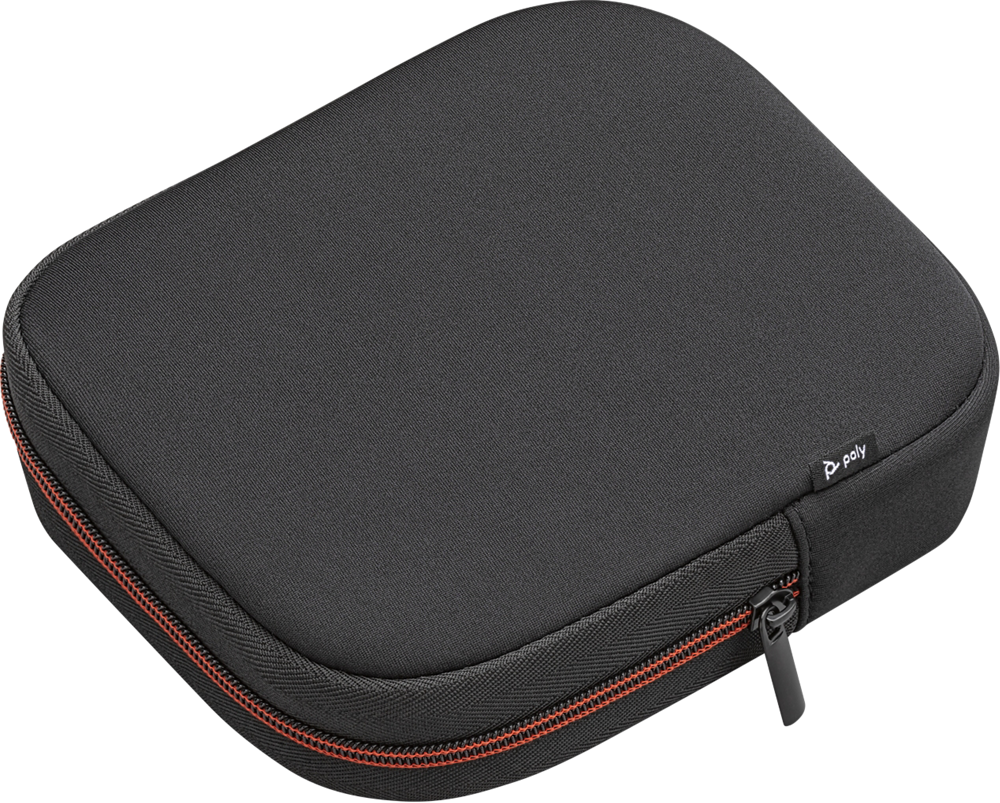 Voyager Focus 2 UC travel pouch Product Image