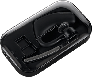 Voyager Legend Charge Case