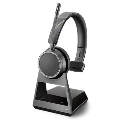 Voyager 4210 Office, 2-Way Base, USB-A