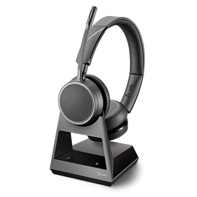 Voyager 4220 Office, 2-Way Base, USB-A
